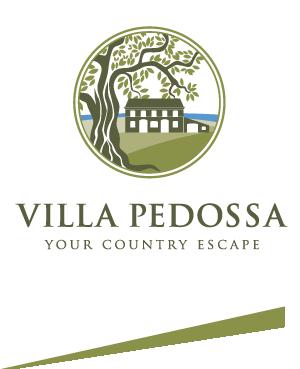 Villa Pedossa - Your Country Escape