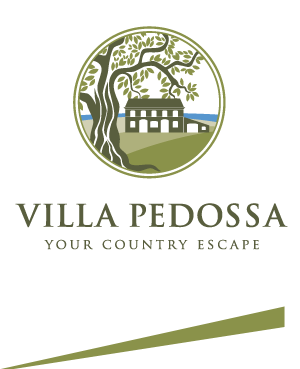 Villa Pedossa - Your Country Escape